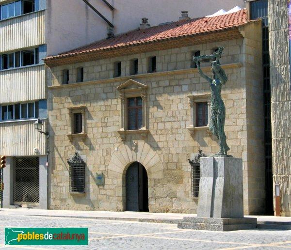 Mataró - Casa Serra Arnau