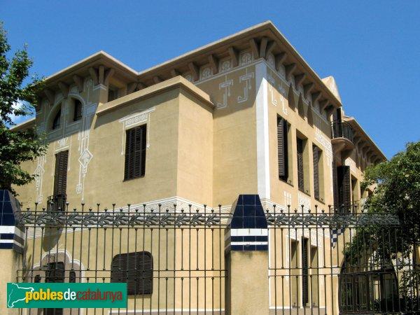 Mataró - Residència Sant Josep (3)
