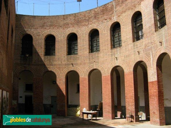 Mataró - Presó