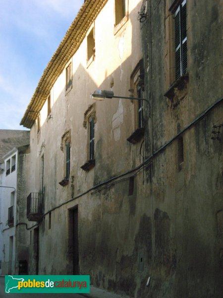 Riera de Gaià - Casa Borràs