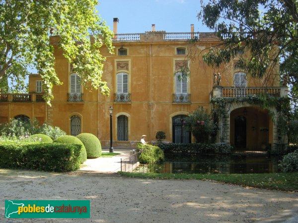 Argentona - Baronia de Viver