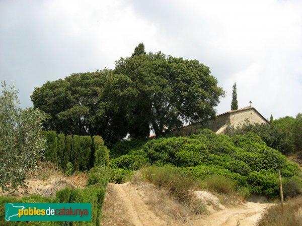 Mataró - Sant Martí de Mata