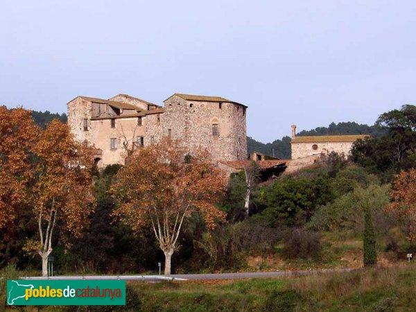 El Castell, al final de la tardor