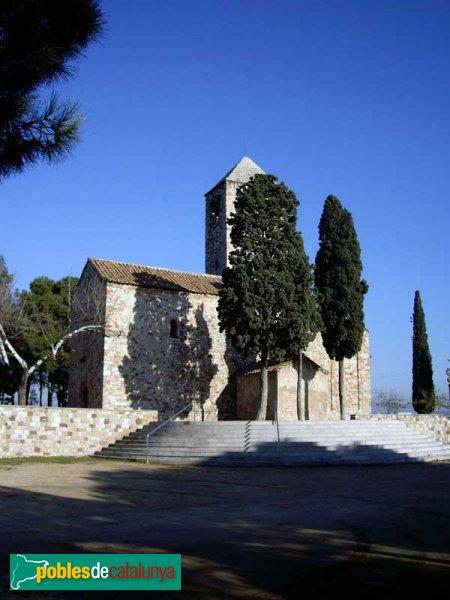 Barberà del Vallès - Santa Maria de Barberà