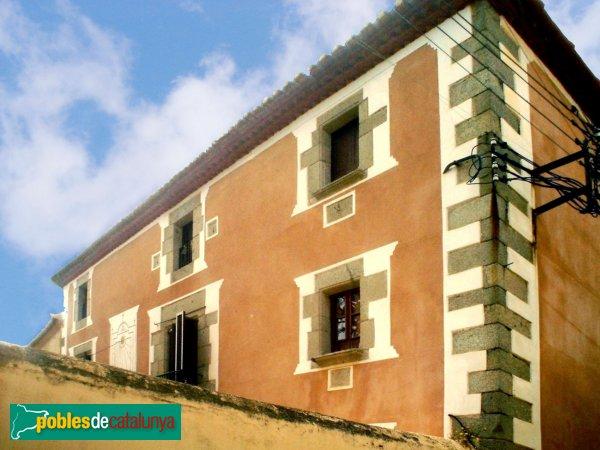 Sant Vicenç de Montalt - Can Mora de Baix