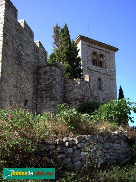 El Puig de la Creu: la Torre