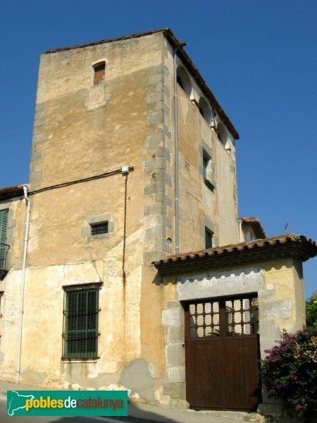 Sant Vicenç de Montalt - Can Rams