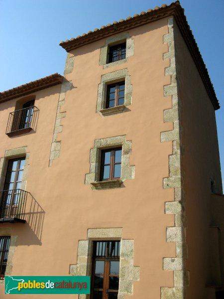Sant Vicenç de Montalt - Can Mora de Dalt