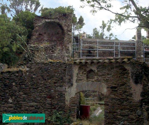 Port de la Selva - Sant Baldiri de Taballera