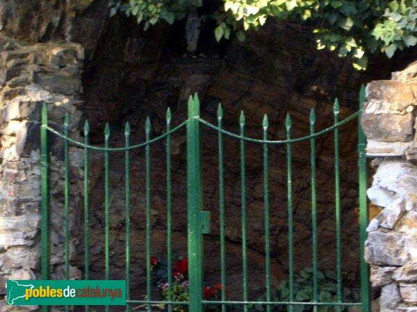 Port de la Selva - Oratori de la M.D. de Lourdes