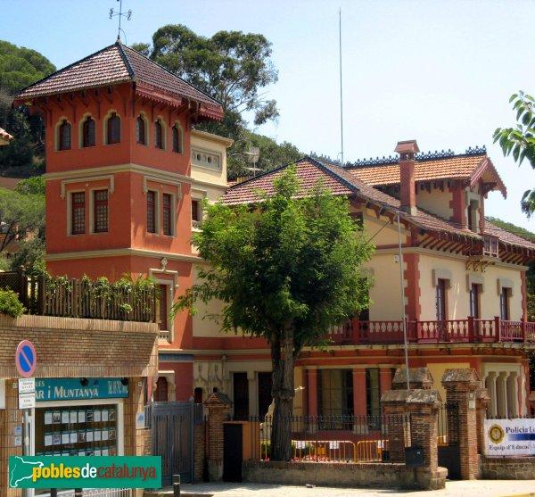 Sant Andreu de Llavaneres - Can Alfaro