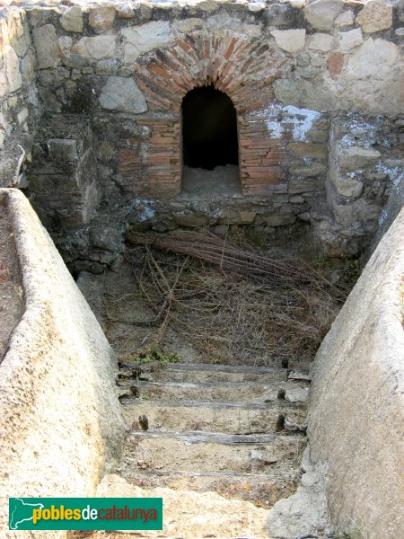 Mataró - Torre Llauder (8)