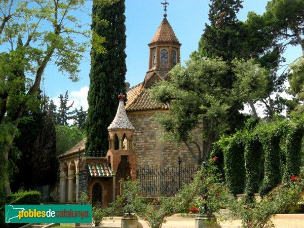 Argentona - Sant Miquel del Cros