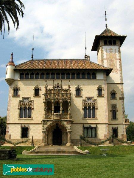 Argentona - Casa Garí