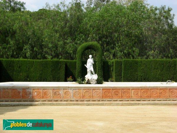Argentona - Casa Garí - Jardins