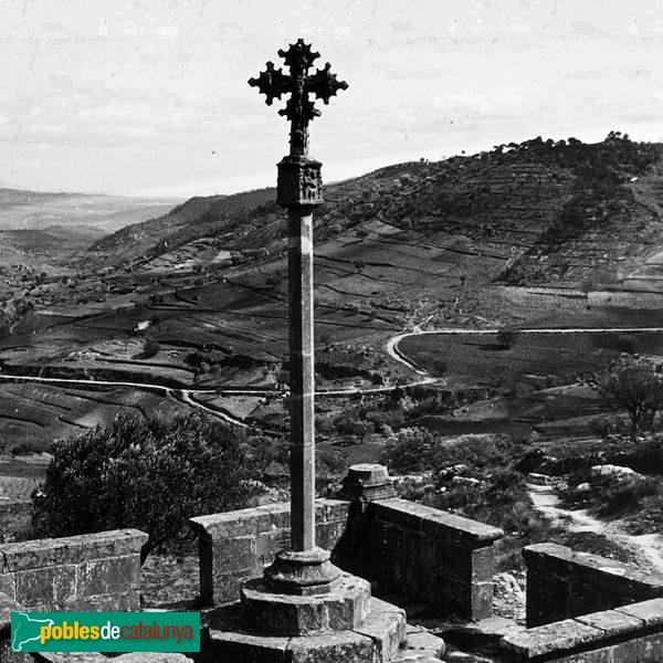 Creu nova corbera de llobregat pobles de catalunya - Trabajo en corbera de llobregat ...