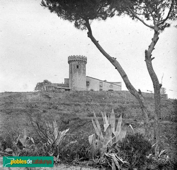 Mataró -  Mas de Can Palauet