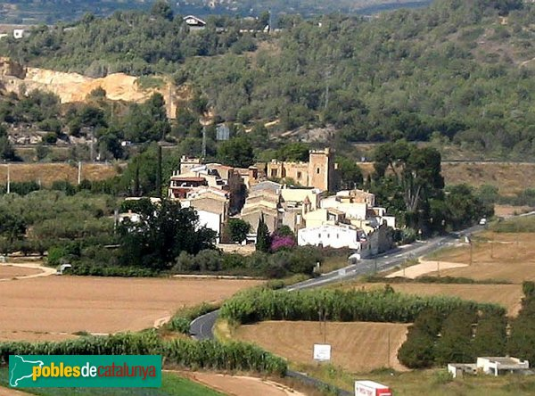 Tarragona - Nucli de Ferran