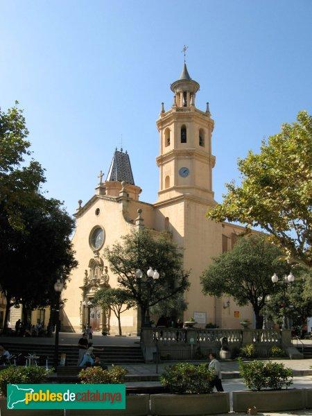 Arenys de Mar - Santa Maria