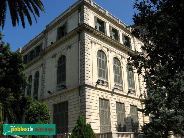 Barcelona - Palau Robert