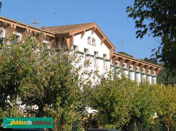 Arenys de Munt - Escola San Martí