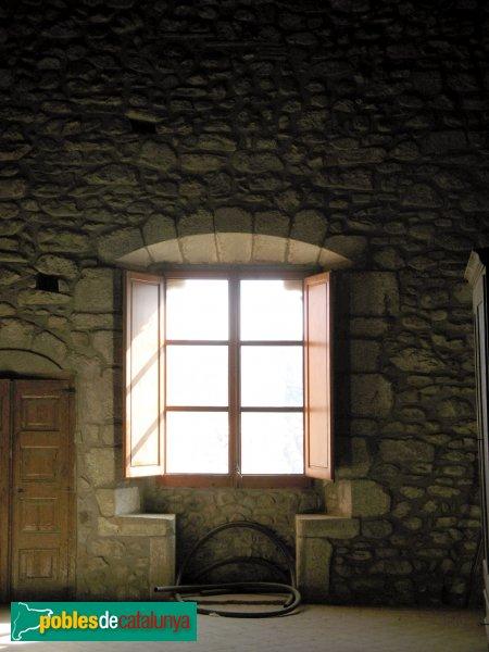 Sant Cebrià de Vallalta - Can Coris
