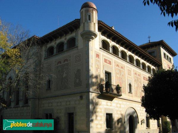 Argentona - Bell Racó