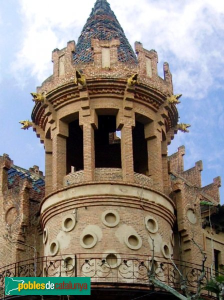 Canet de Mar - Casa Roura