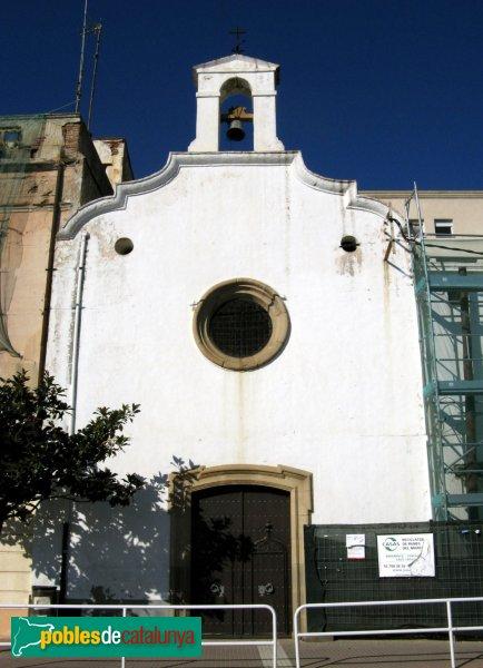 Canet - Església de l'Hospital