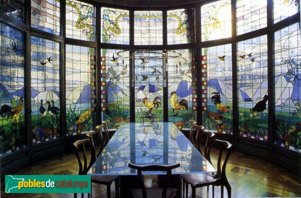 Barcelona - Casa Lleó Morera