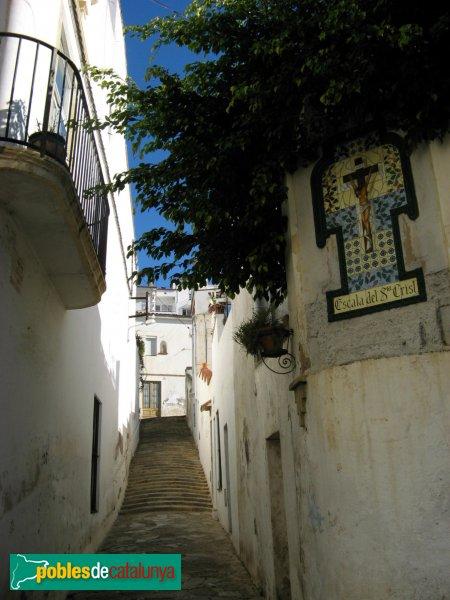 Canet - Escales del Sant Crist