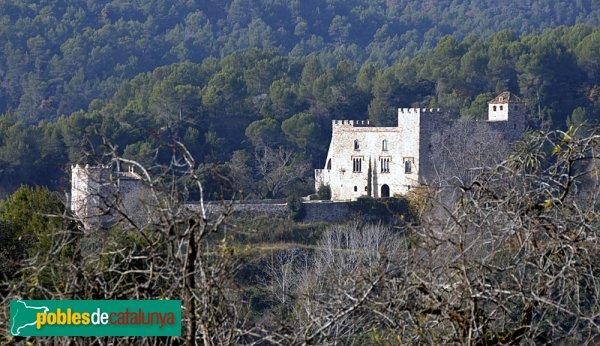 Castell de Clasquerí