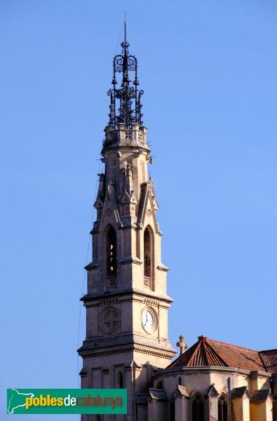 Torre de l'Església de Sant Esteve