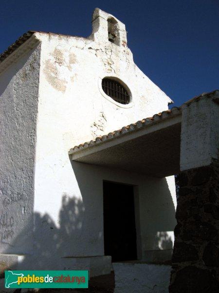 Santa Susanna - Ermita de la M.D. de Gràcia