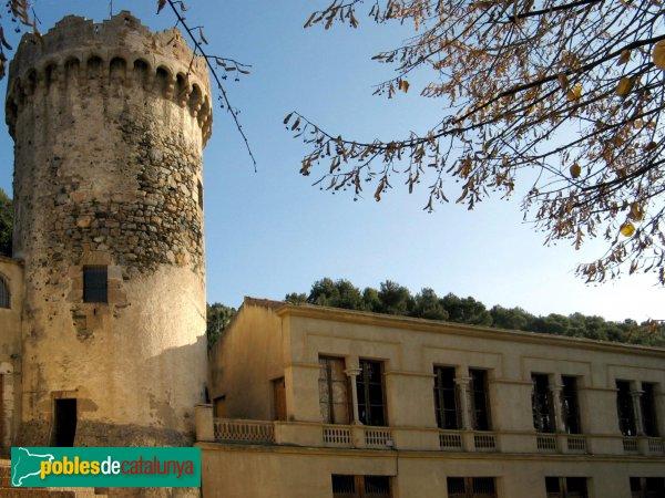 Santa Susanna - Can Ratés