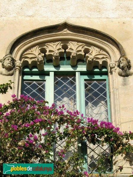 Santa Susanna - Can Rabassa