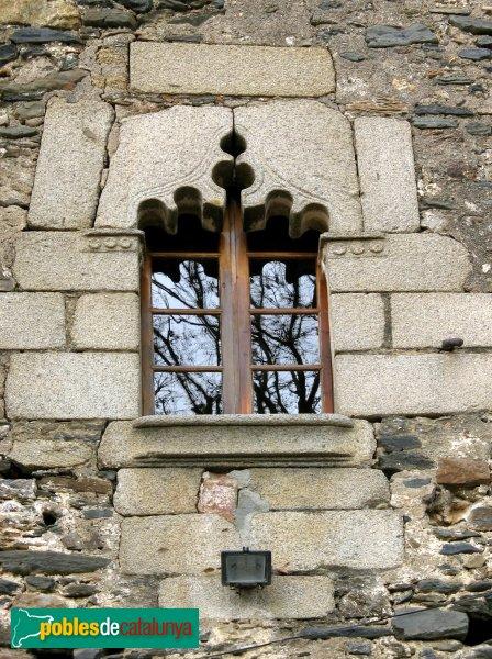 Santa Susanna - Can Mestres