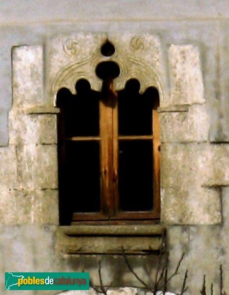 Santa Susanna - Can Planas