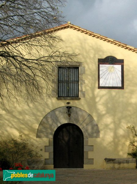 Santa Susanna - Can Torrent del Mas