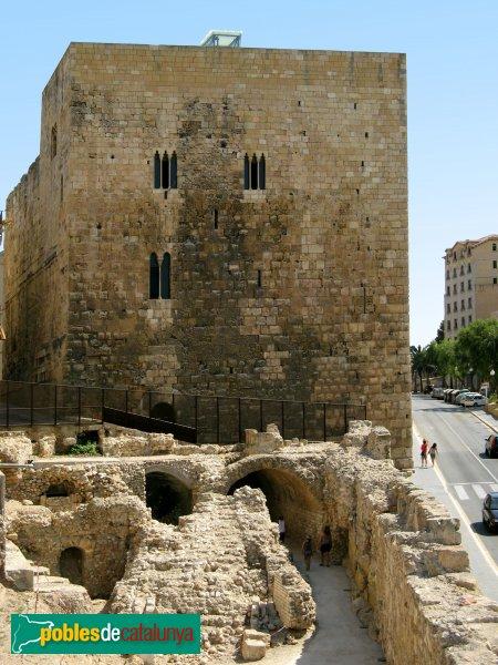 Tarragona - Castell del Rei