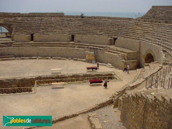 Tarragona - Amfiteatre