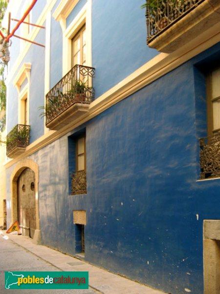 Tarragona - Casa Canals