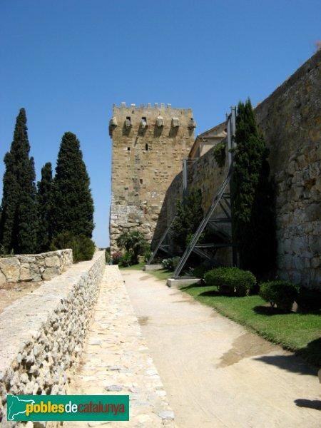 Tarragona - Muralla