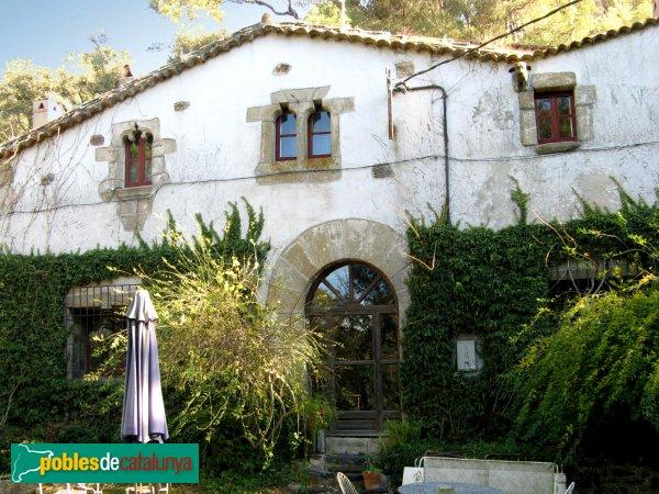 Santa Susanna - Can Clavell