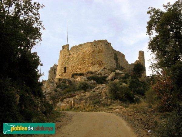 Palafolls - Castell