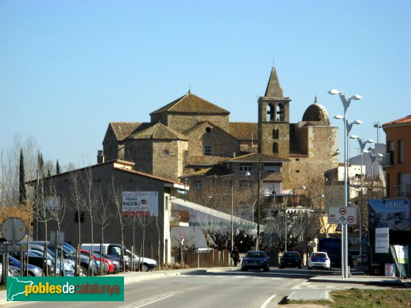 Tordera - Sant Esteve