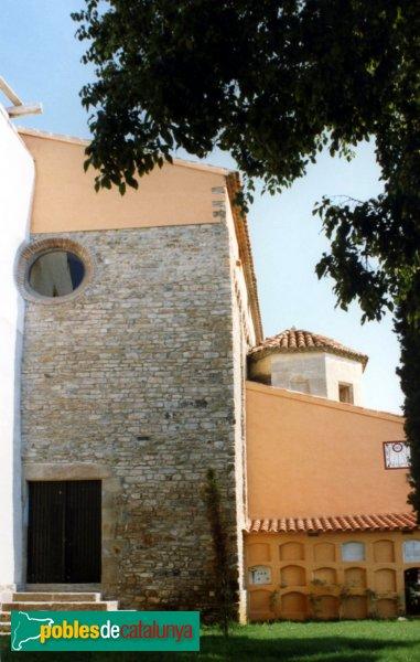 Tordera - Sant Pere de Riu