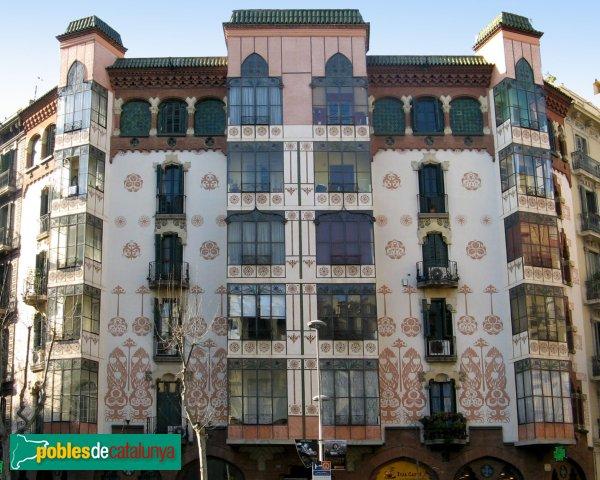Barcelona - València, 339