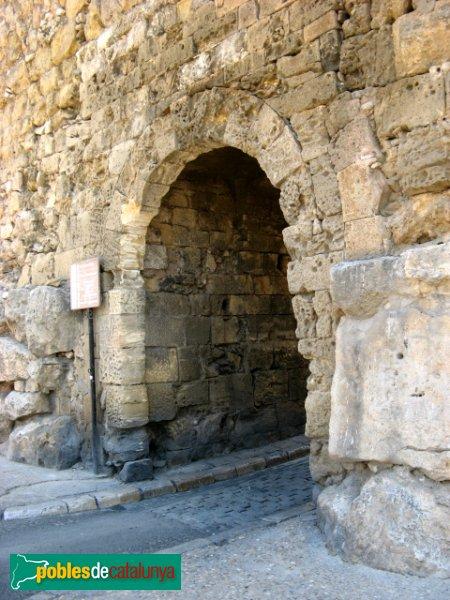 Tarragona - Portal del Roser