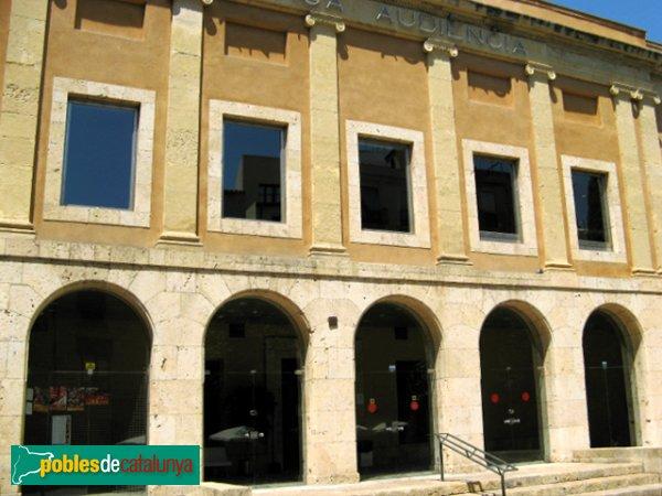 Tarragona - Antiga Audiència